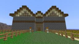 Moose Manor Minecraft Map & Project