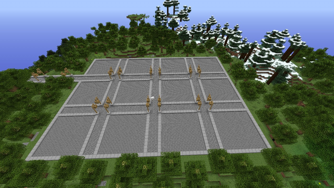 how to use a domain for minecraft server
