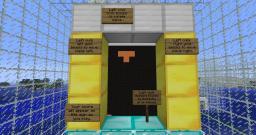 [1.4.5] [1.4.6] [Bukkit] Tetris Minecraft Mod