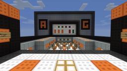 Yard Run Minecraft mini Game Minecraft Map & Project
