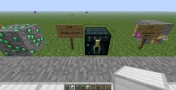 Item ID Guide (Now 1.7.2!) Minecraft Map & Project