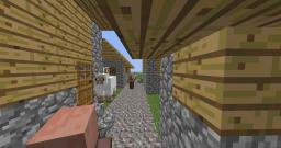 Defend the villagers! V1.0 Minecraft Map & Project