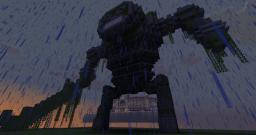 Colossi Minecraft Map & Project