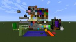 Texoc Brushed Minecraft Texture Pack