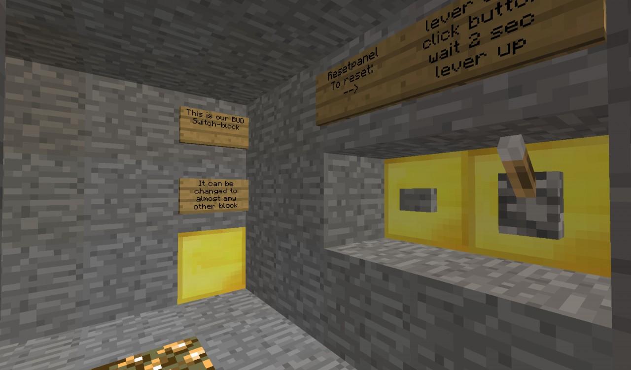 Craft The World How To Open Goblin Door