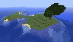 [1.3] Another Survival Island Seed Minecraft Map & Project
