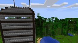 Panda Craft - 256x256 - v1.6 Minecraft Texture Pack