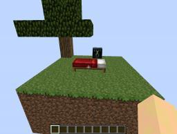 Sky Blocks Minecraft Map & Project