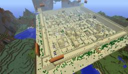Province of Legacy Boot Minecraft Project