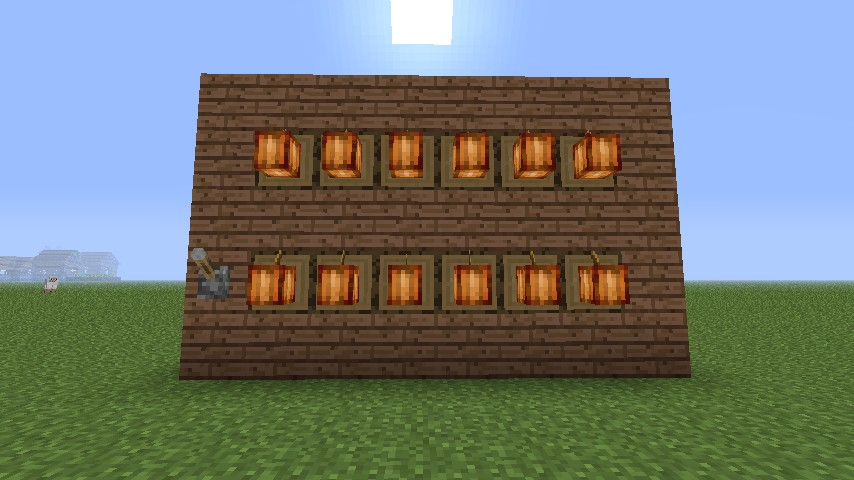 Semi Auto Cocoa Bean Farm Minecraft Map I invite other mass cocoa bean collectors to share their cocoa bean amounts and ranks on this for anyone who finds questionable my collection claim or anyone's collection claims, you can see how to. semi auto cocoa bean farm minecraft map