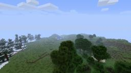 The hunger games Minecraft Map & Project