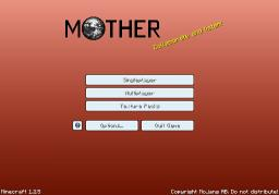 Mother/Earthbound Texture Pack