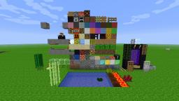 Alpha Craft Minecraft Texture Pack