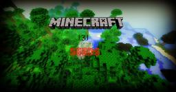 Minecraft 1.3.1 Seeds Minecraft Blog