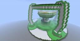 Arena Spleef by Dom120 Minecraft