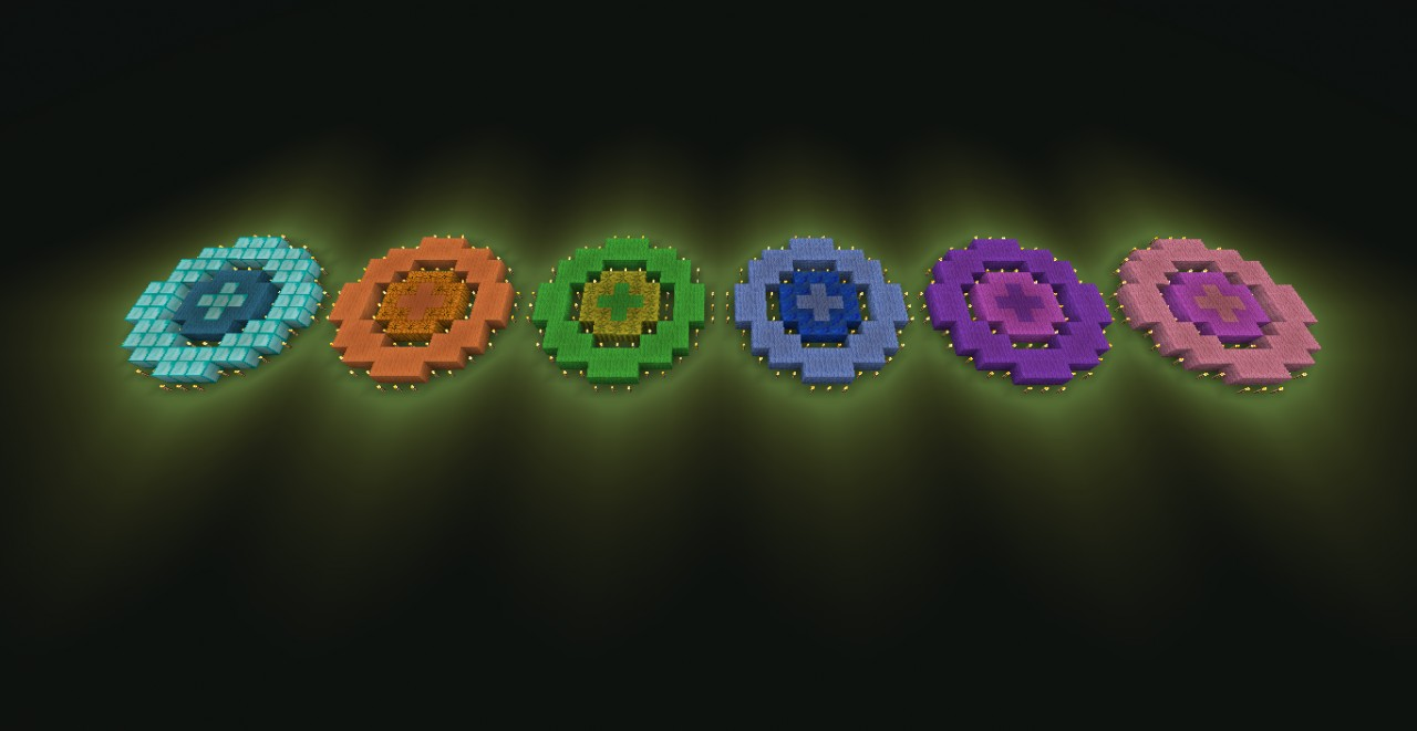how to go to planets in terraria