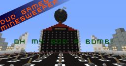 MINESWEEPER MINI GAME 1.3.2 Minecraft Project