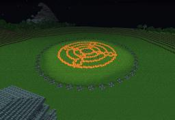 The Hunger Games: Second Quarter Quell Minecraft Project