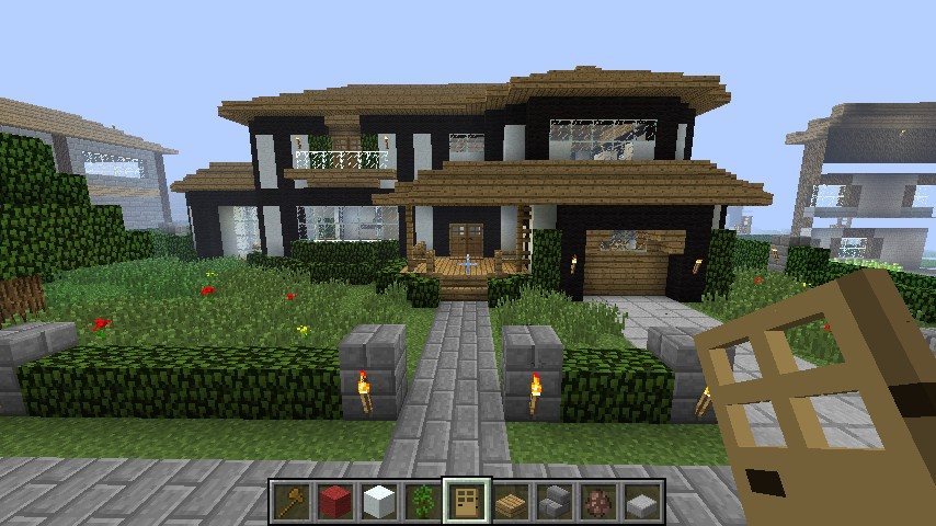 Minecraft Home Interior 28 Images Furnishing Tips Home