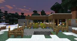 Cucuhead10's Second Survival Map Minecraft Map & Project