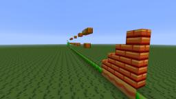 New Super Mario Craft Minecraft Texture Pack