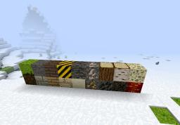 my first texturepack Minecraft Texture Pack