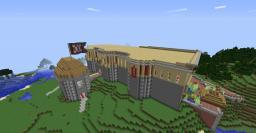 Ozonelayer Minecraft Server