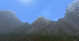 Valley of the Three Kings Minecraft Map & Project