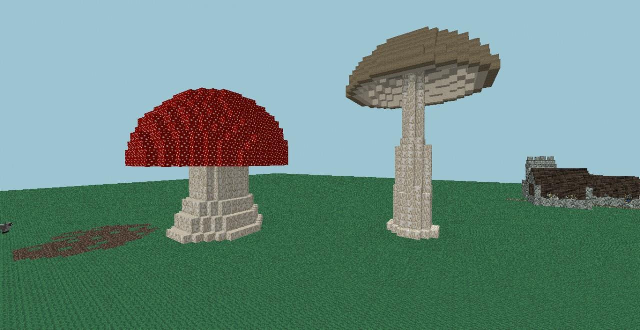 worldedit schematics html with Giant Mushrooms 1244137 on Minecraft Tractor And Train Bundle Schematics likewise Giant Mushrooms 1244137 furthermore Prison Server Spawn 2953095 likewise Server Spawn 2471236 furthermore 2855.