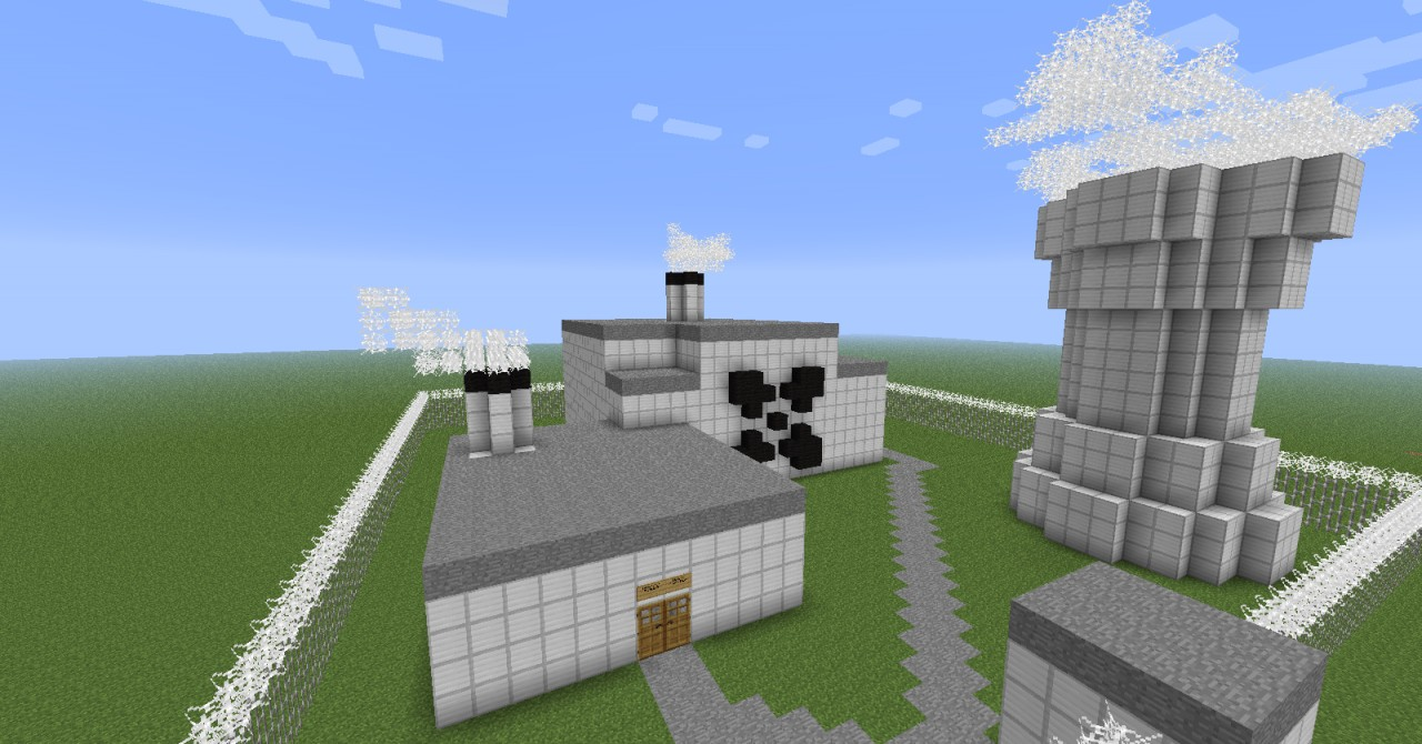 Nuclear Power Plants Minecraft 114 Best Images About Plant Schematic Free
