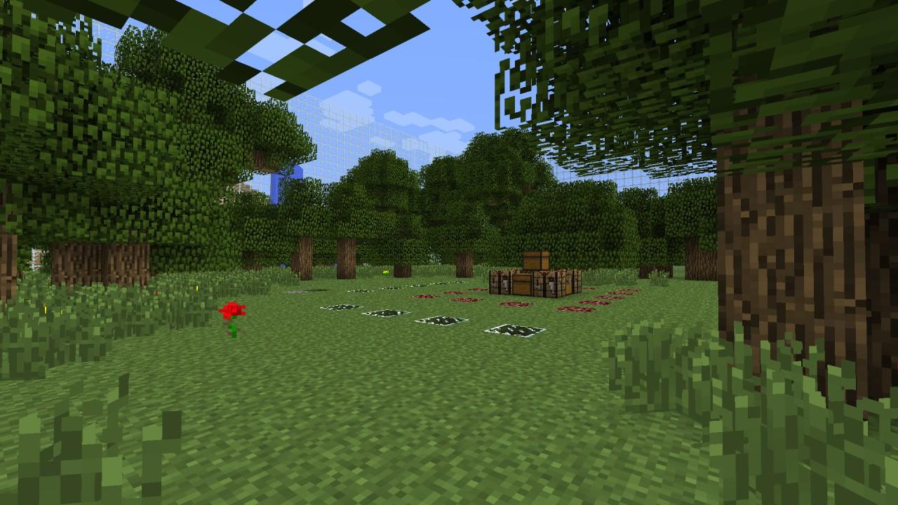 Survival games 7 hive