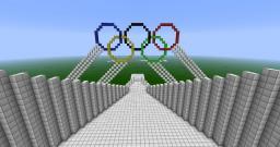 Olympic Pride (Herobigman Blog #5) Minecraft Blog Post