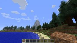 Survival Island-(BIG) Minecraft Map & Project