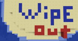 Rooster Teeth Wipeout Course Minecraft Map & Project