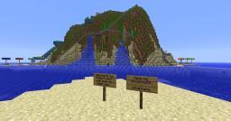 Island Resort [1.3.1] (CLOSED) Minecraft Map & Project