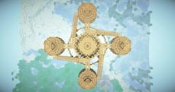 Focusing Ring Minecraft Map & Project