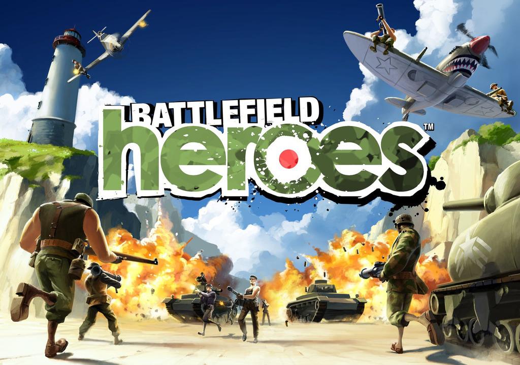 battle heros