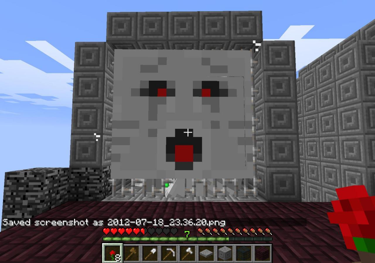 Tower Ruler A Pvp King Of The Hill Map Minecraft Project