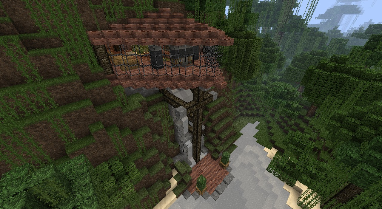 how to get seeds in minecraft beta 1.3.1