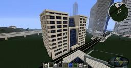 Minecraft Works-Server Edition By: v_lee02 Minecraft Texture Pack