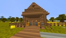Miniscule (Discontinued) Minecraft