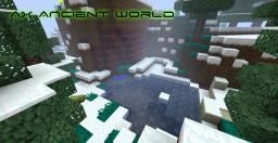 AAW - Ax' Ancient World (DISCONTINUED) Minecraft Texture Pack