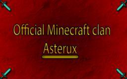 Asterux Minecraft clan. [Recruiting] Minecraft Blog