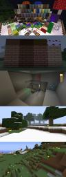 Austin's Simplicity Minecraft Texture Pack