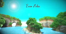 Ever Isles Minecraft Map & Project