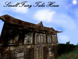Small Fairy Tales House Minecraft Map & Project