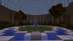 Autumn Garden Patch Minecraft Project