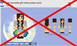 Teen Skins - rant Minecraft Blog