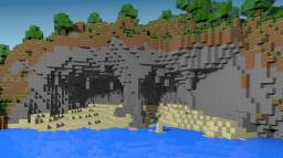 The Land Of Tosh, OpenWorld Adventure Map Minecraft Map & Project