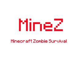 MineZ Thumbnails Minecraft Mod